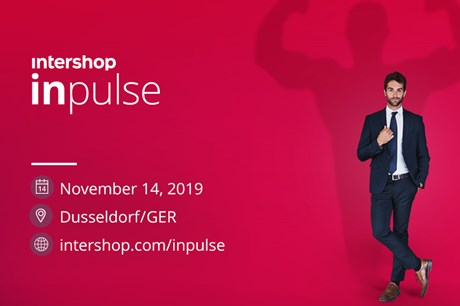 Intershop inpulse 2019: Let's Turn Good into Great!