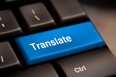 The importance of translations across the international marketplaces