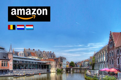 Trademark registration with the Benelux Brands Bureau is sufficient to register your brand on Amazon