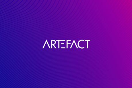New partner Artefact: Value by data