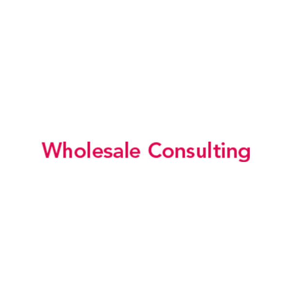 Wholesale Consulting Group