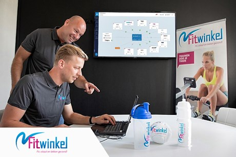SUCCESS STORY: Fitwinkel