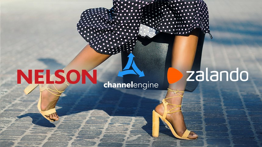 Integration of NELSON on Zalando