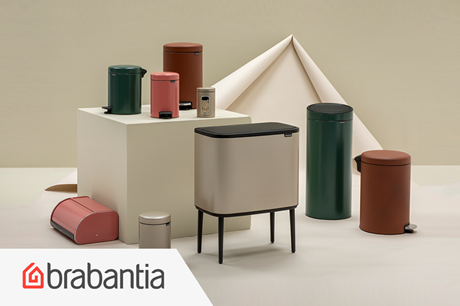 SUCCESS STORY: Brabantia