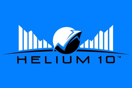 New partner Helium 10: Powerful software tools for Amazon sellers