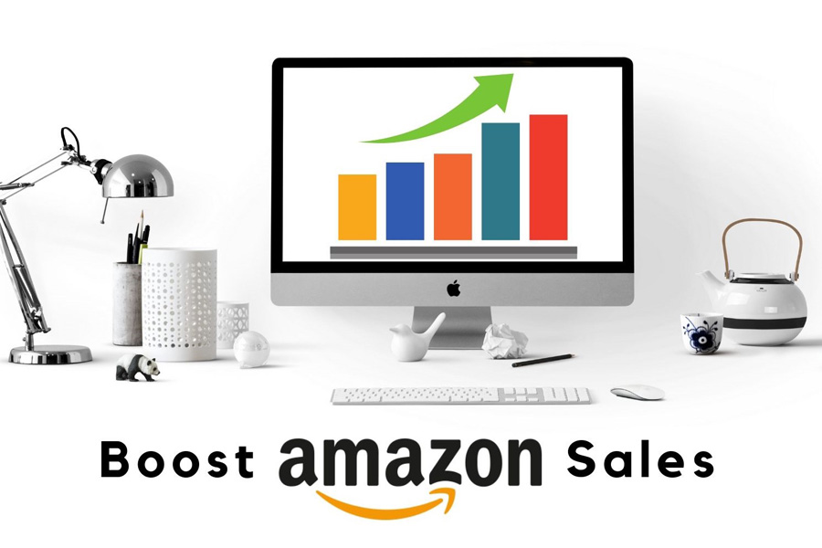 A definitive guide: how to boost your sales on Amazon in 2020