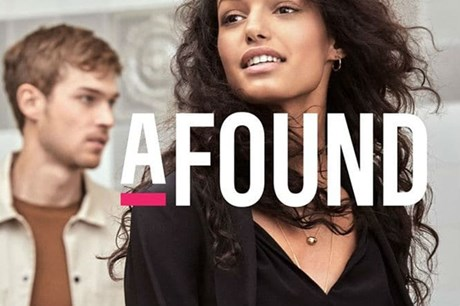 Afound: a fascinating marketplace for fashion