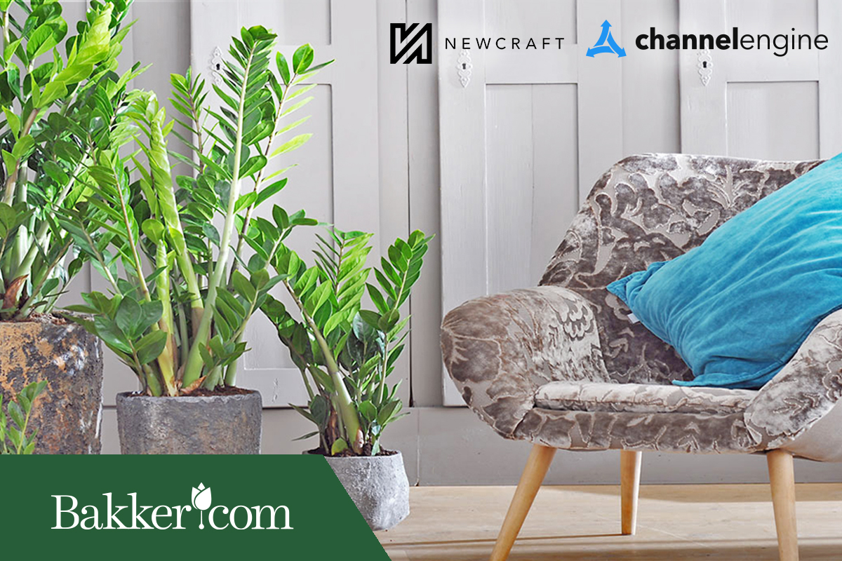 GUEST BLOG. How a traditional catalog plant retailer adapted to the digital era and conquered European marketplaces with online plant delivery
