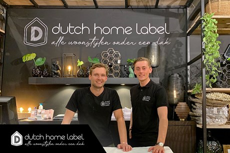 SUCCESS STORY: Dutch home label