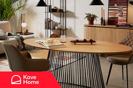 SUCCESS STORY: KAVE HOME