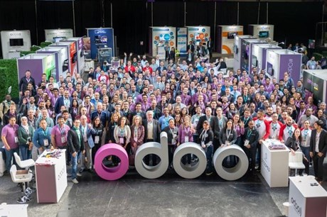 Odoo connect 2019: follow-up