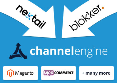 Just launched: New online marketplace connector for Blokker.nl and Nextail Connect!