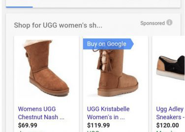 Google Buy Buttons: Google becomes marketplace and enables transactions in Google Shopping – beta requests now open for US