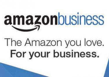 Amazon business B2B marketplace recently launched in Europe