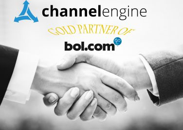 ChannelEngine Becomes GOLD Partner of Bol.com